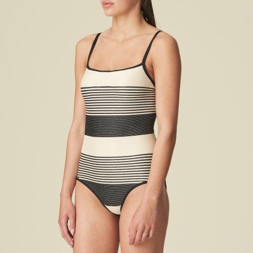 Marie Jo Swim - MERLE - padded swimsuit Front2