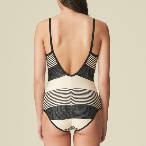 Marie Jo Swim - MERLE - padded swimsuit Front3
