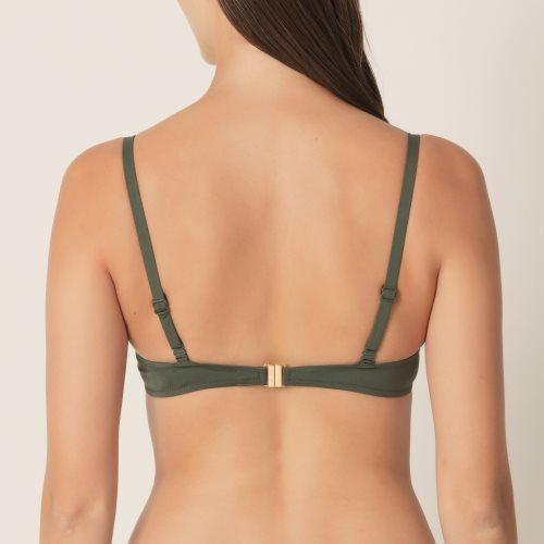 Marie Jo Swim - GINA - voorgevormde bikinitop front4