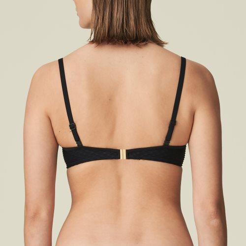 Marie Jo Swim - BRIGITTE - strapless bikini top Front5