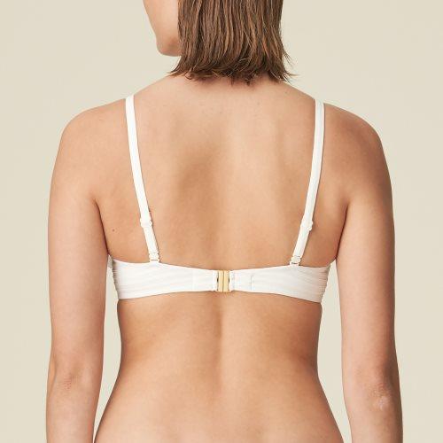 Marie Jo Swim - CELINE - strapless bikini top Front5