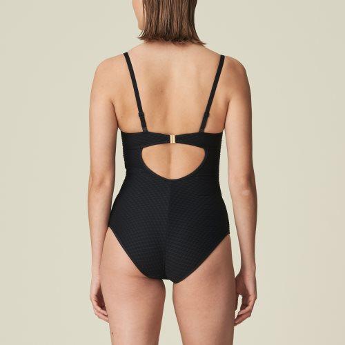 Marie Jo Swim - BRIGITTE - strapless badpak Front5