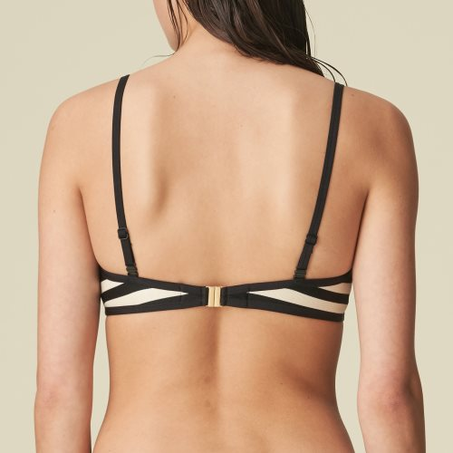 Marie Jo Swim - MERLE - triangle bikini top Front3