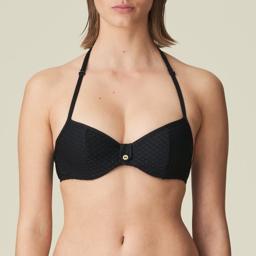 Marie Jo Swim - BRIGITTE - wire bikini top Front
