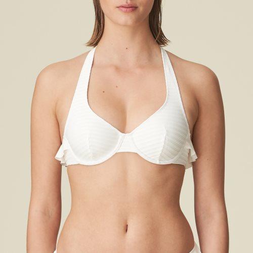 Marie Jo Swim - CELINE - wire bikini top Front