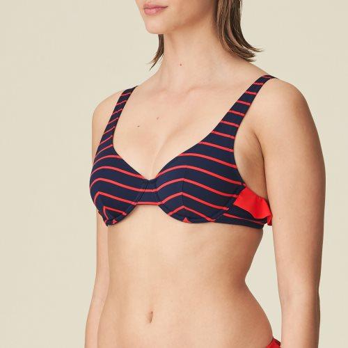 Marie Jo Swim - CELINE - beugel bikinitop front3