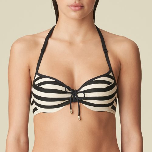 Marie Jo Swim - MERLE - wire bikini top Front