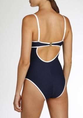 Marie Jo Swim - BRIGITTE - strapless badpak Modelview3