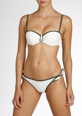 Marie Jo Swim - BRIGITTE - strapless bikini Modelview4