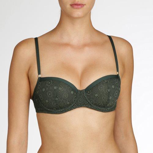 Marie Jo Swim - ROMY - Gemoldeter Bikini Front