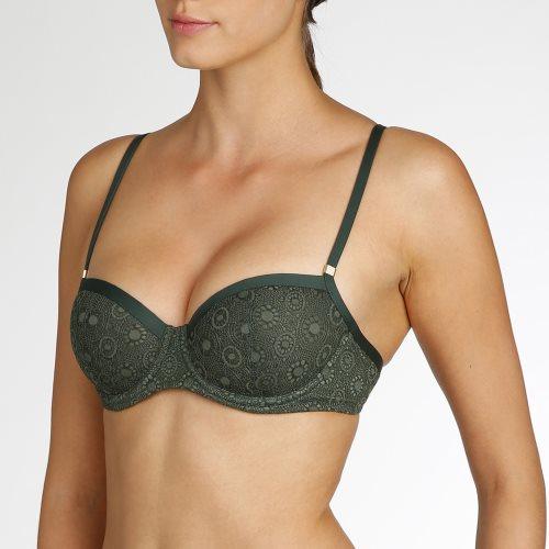 Marie Jo Swim - ROMY - voorgevormde bikini front3