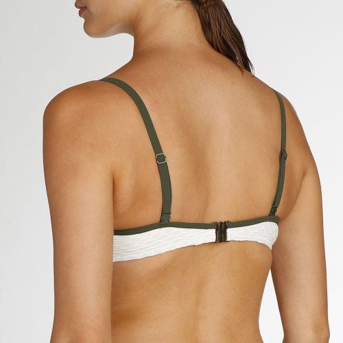 Marie Jo Swim - BRIGITTE - strapless bikini Front5
