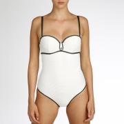 Marie Jo Swim - BRIGITTE - strapless badpak Front