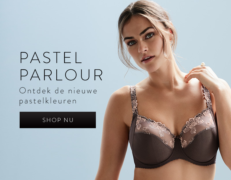SHOP DE PASTEL COLLECTIE