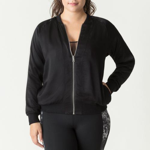 PrimaDonna - MYLA DALBESIO - bomber jacket Front4