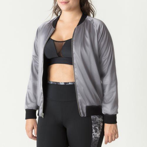 PrimaDonna - MYLA DALBESIO - bomber jacket Front6