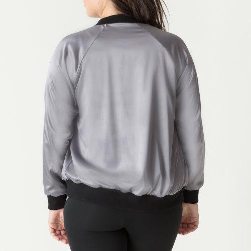 PrimaDonna - MYLA DALBESIO - bomber jacket Front7