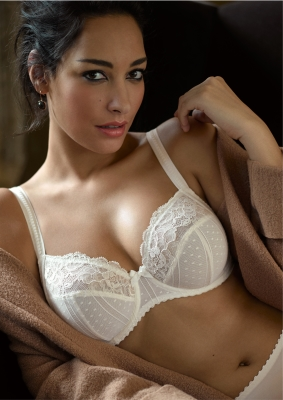 PrimaDonna - COUTURE - underwired bra Modelview2