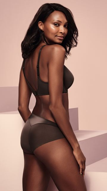 Lingerie EVERY WOMAN ebony