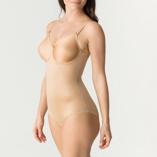PrimaDonna - SATIN - body front2