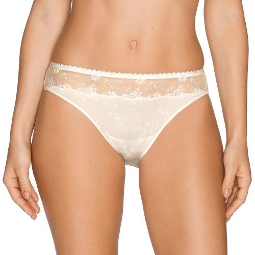 PrimaDonna - MEADOW - briefs Front