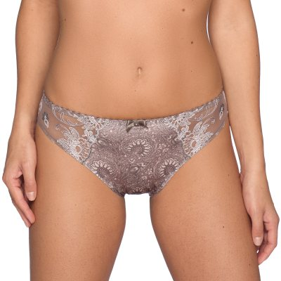 PrimaDonna - ORIENTAL NIGHT - briefs Front