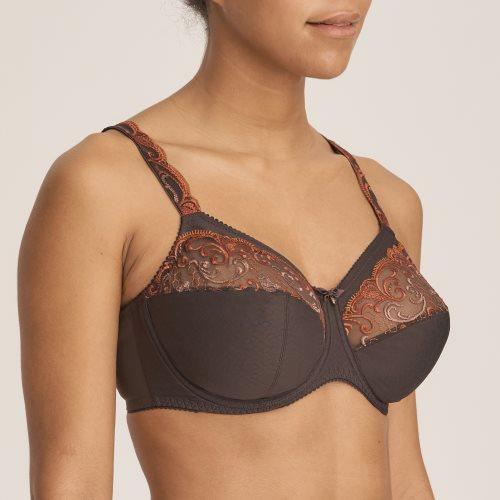 PrimaDonna - CANDLE LIGHT - comfort bra Front2