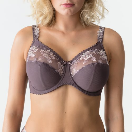 PrimaDonna - PLUME - comfort BH Front