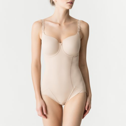 PrimaDonna - PERLE - control body Front