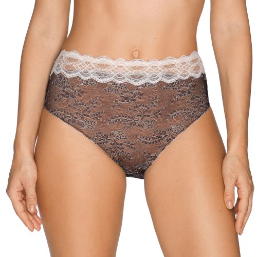 PrimaDonna - CRYSTAL - full briefs Front