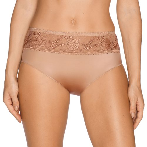 PrimaDonna - GOLDEN DREAMS - full briefs Front