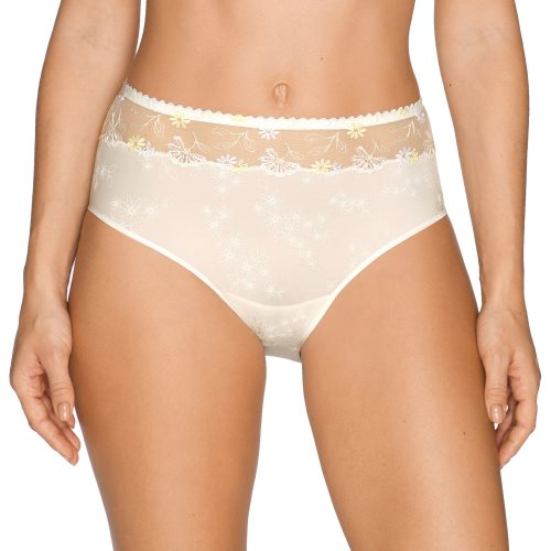 PrimaDonna - MEADOW - full briefs Front