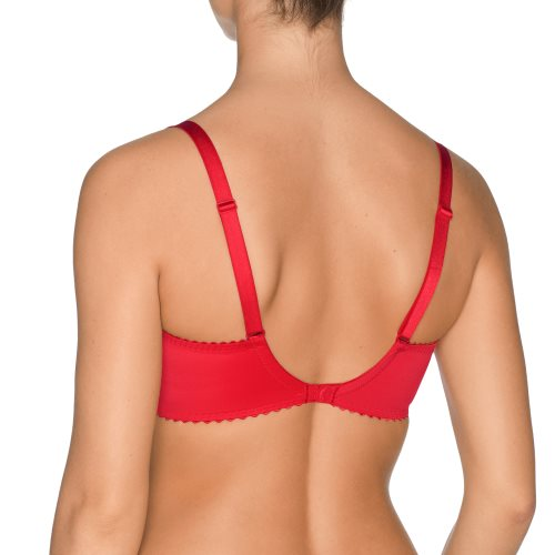 PrimaDonna - DELIGHT - padded bra Front3
