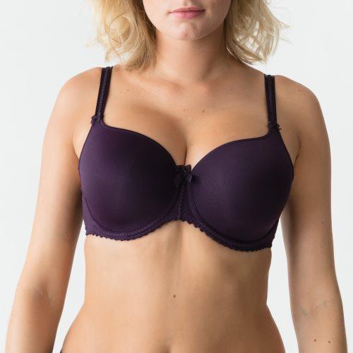 PrimaDonna - DIVINE - padded bra Front