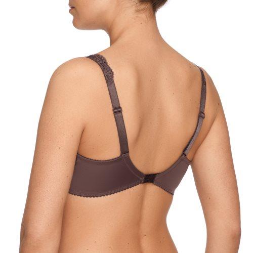 PrimaDonna - padded bra Front3