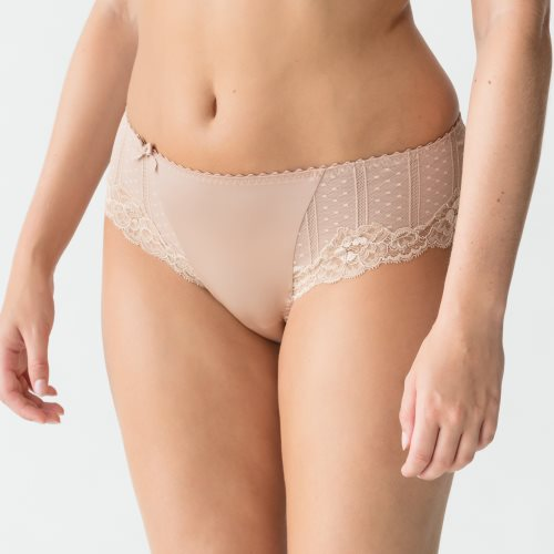 PrimaDonna - COUTURE - shorts - hotpants Front2