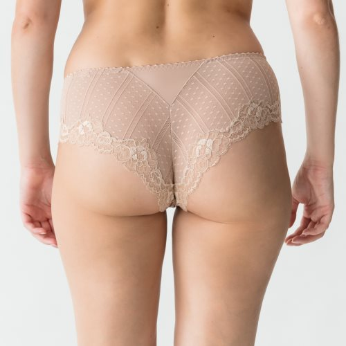 PrimaDonna - COUTURE - shorts - hotpants Front3