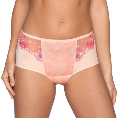 PrimaDonna - MADAM BUTTERFLY - Short-Hotpants Front
