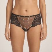 PrimaDonna - MIDNIGHT GARDEN - short - hotpants Front