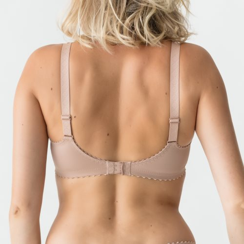 PrimaDonna - COUTURE - BH zonder beugel front3