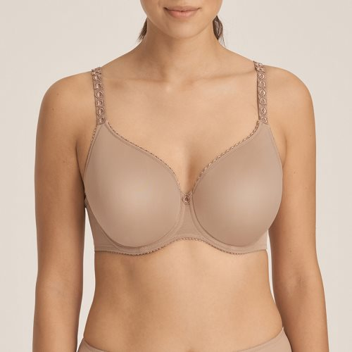 PrimaDonna - EVERY WOMAN - spacer bra Front