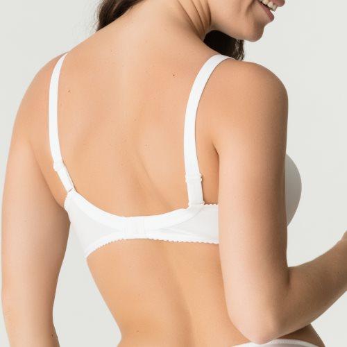 PrimaDonna - SATIN - spacer bra Front3