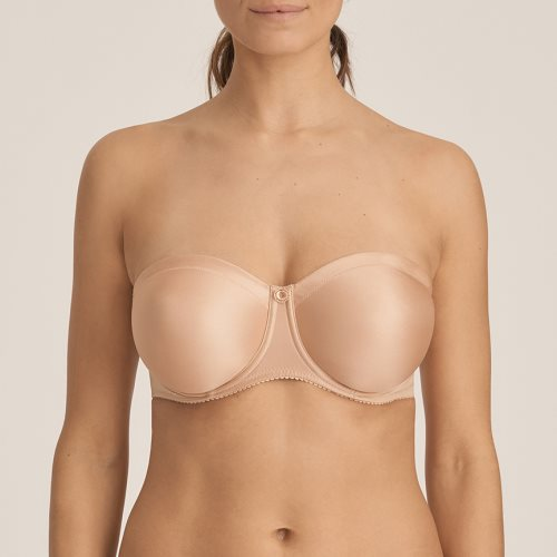 PrimaDonna - EVERY WOMAN - strapless BH Front