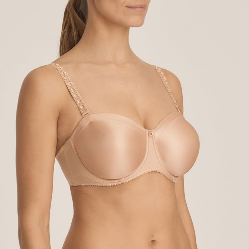 PrimaDonna - EVERY WOMAN - strapless bra Front3