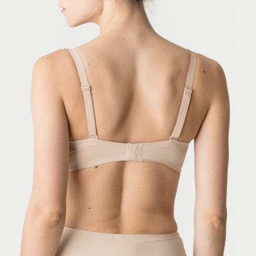 PrimaDonna - PERLE - strapless bra Front4