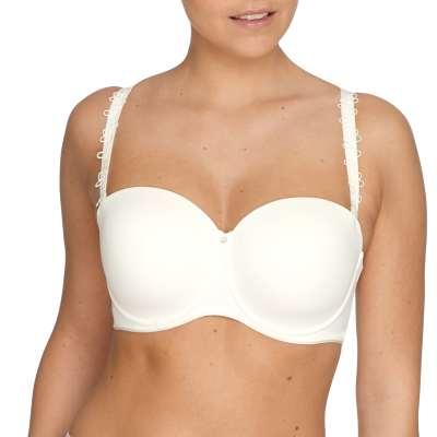 PrimaDonna - strapless bra Front2