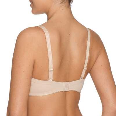 PrimaDonna - strapless bra Front4