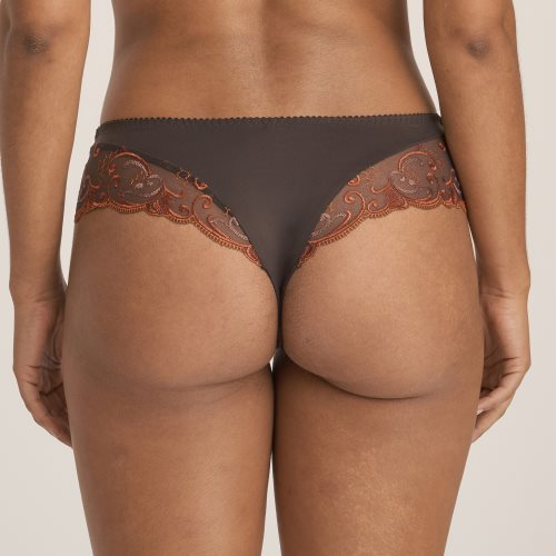 PrimaDonna - CANDLE LIGHT - thong Front3