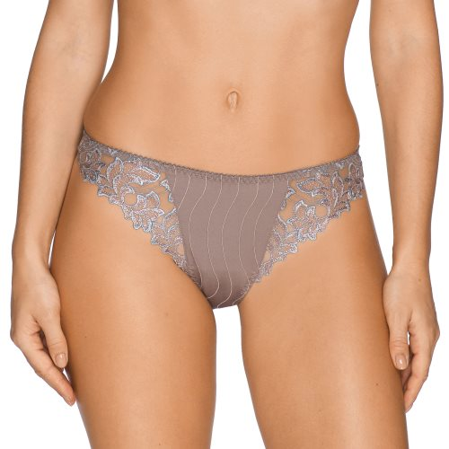 PrimaDonna - DEAUVILLE - thong Front