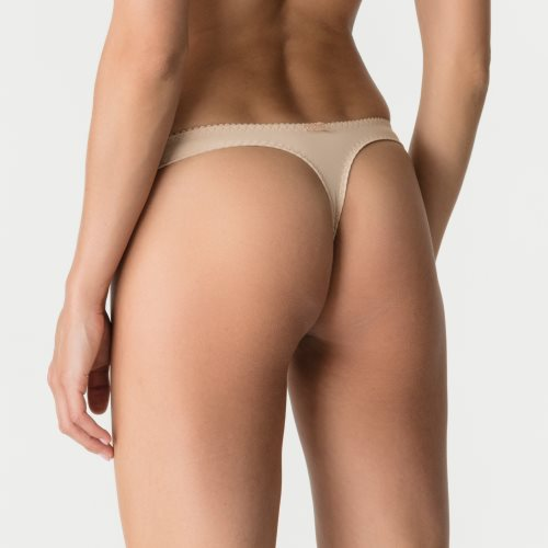 PrimaDonna - DEAUVILLE - thong Front3